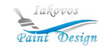 PaintDesign Logo
